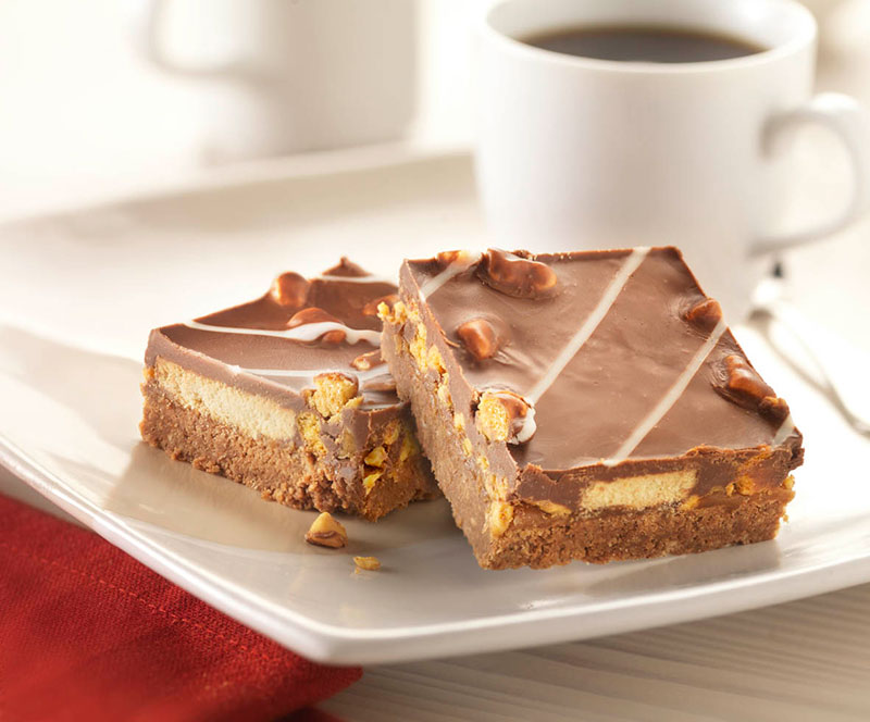 Chocolate Cake Shelf Life
